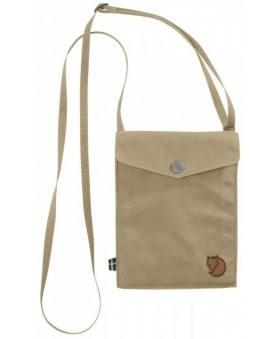 Кошелек Fjallraven Pocket Sand