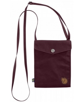 Кошелек Fjallraven Pocket Dark Garnet