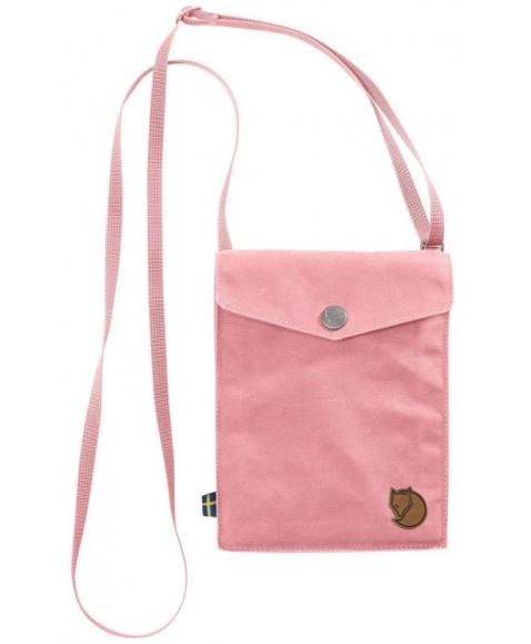 Кошелек Fjallraven Pocket Pink