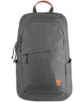 Рюкзак Fjallraven Raven 20L Super Grey