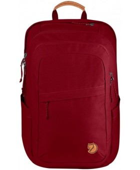 Рюкзак Fjallraven Raven 28L Red Wood