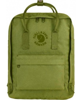 Рюкзак Fjallraven Re-Kanken 16L Spring Green