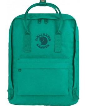 Рюкзак Fjallraven Re-Kanken 16L Emerald