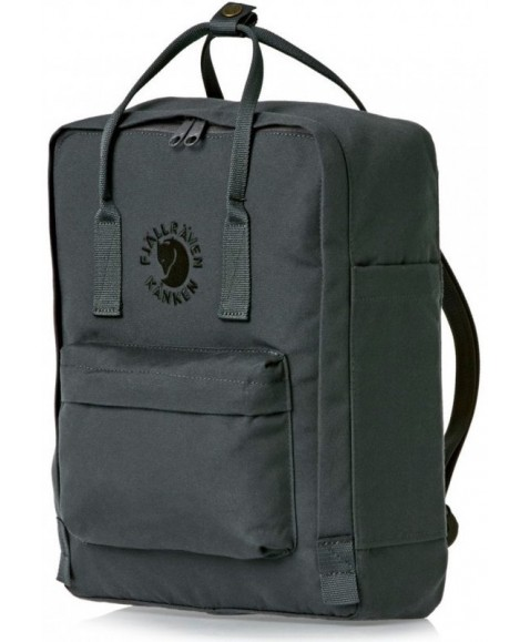 Рюкзак Fjallraven Re-Kanken 16L UN Blue