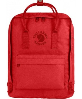 Рюкзак Fjallraven Re-Kanken 16L Red