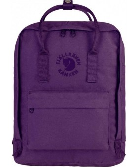 Рюкзак Fjallraven Re-Kanken 16L Deep Violet