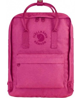 Рюкзак Fjallraven Re-Kanken 16L Pink Rose