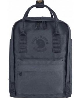 Рюкзак Fjallraven Re-Kanken Mini 7L Slate