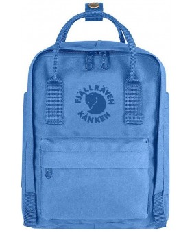 Рюкзак Fjallraven Re-Kanken Mini 7L UN Blue