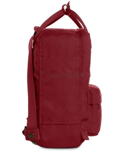 Рюкзак Fjallraven Re-Kanken Mini 7L Ox Red