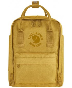 Рюкзак Fjallraven Re-Kanken Mini 7L Sunflower Yellow