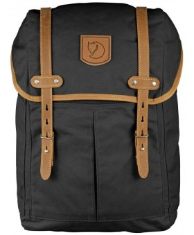 Рюкзак Fjallraven Rucksack No.21 Medium 20L Dark Grey