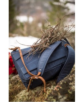 Рюкзак Fjallraven Rucksack No.21 Medium 20L Navy