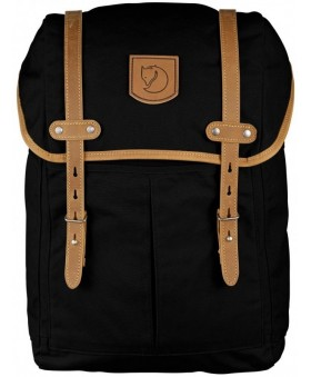 Рюкзак Fjallraven Rucksack No.21 Medium 20L Black