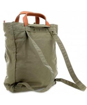 Сумка-рюкзак Fjallraven Totepack No.1 14L Dark Garnet