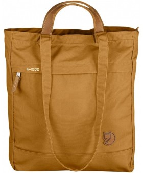 Сумка-рюкзак Fjallraven Totepack No.1 14L Acorn