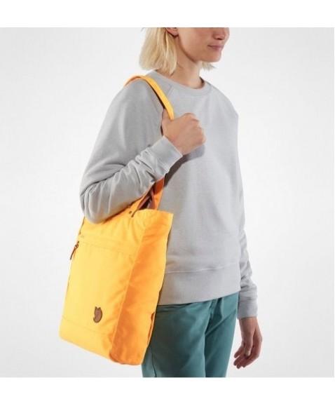 Сумка-рюкзак Fjallraven Totepack No.1 14L Dusk