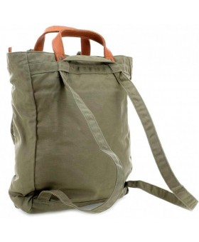 Сумка-рюкзак Fjallraven Totepack No.1 14L Blue Ridge