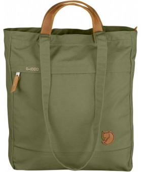 Сумка-рюкзак Fjallraven Totepack No.1 14L Green